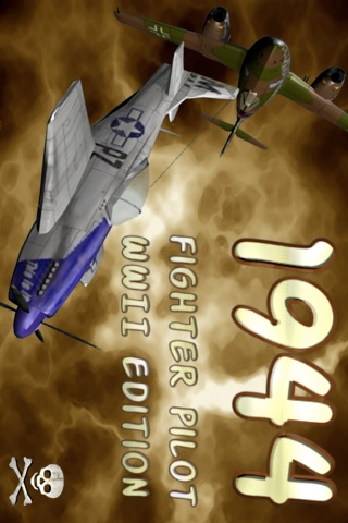 Screenshot 1944 : WWII Edition – FIGHTER PILOT