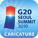 G20 SUMMIT CARICATURE