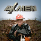 Ax Men: The Ax Stops Here