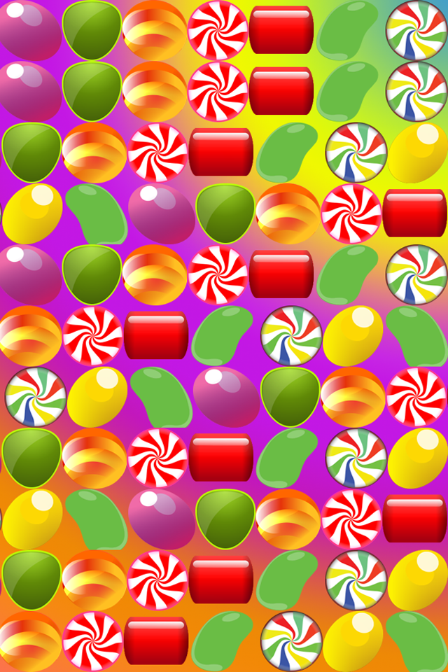 Screenshot Candy Crumble