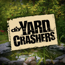 Yard Crashers: Rustic Tuscany